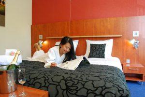 Kamer Hotel Emmen
